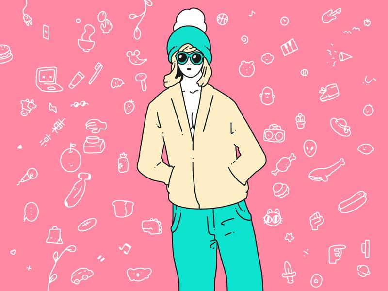 419 illustration