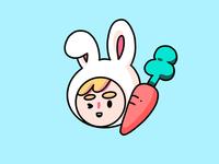 Bunny Boy