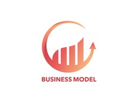 Business model - logotype