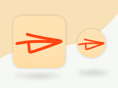 Dailly UI :: App Icon