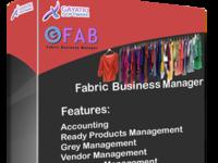 Fabric Management Software