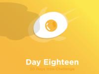 Egg Boat - icon challenge