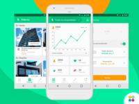 Saiprop - Mobile App - Real State - React Native