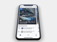 Motorculture Social App