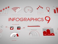 Infographic Templates 9