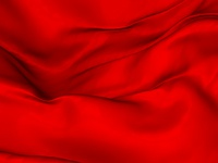 Red Magic Cloth
