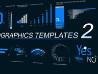 Infographics templates 2