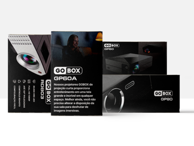 Gobox Projectors