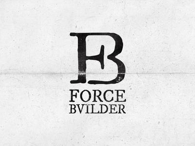 Force Builder Logo