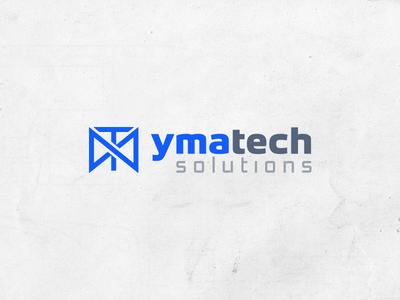 Ymatech Solutions Logo