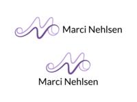 Logo Design - Personal Logo marci nehlsen identity brand vector design logo