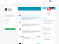 Freelancer Dashboard