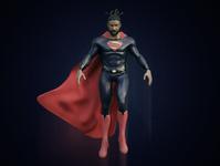 Seattle Superman