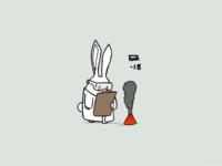 Scientific Rabbit
