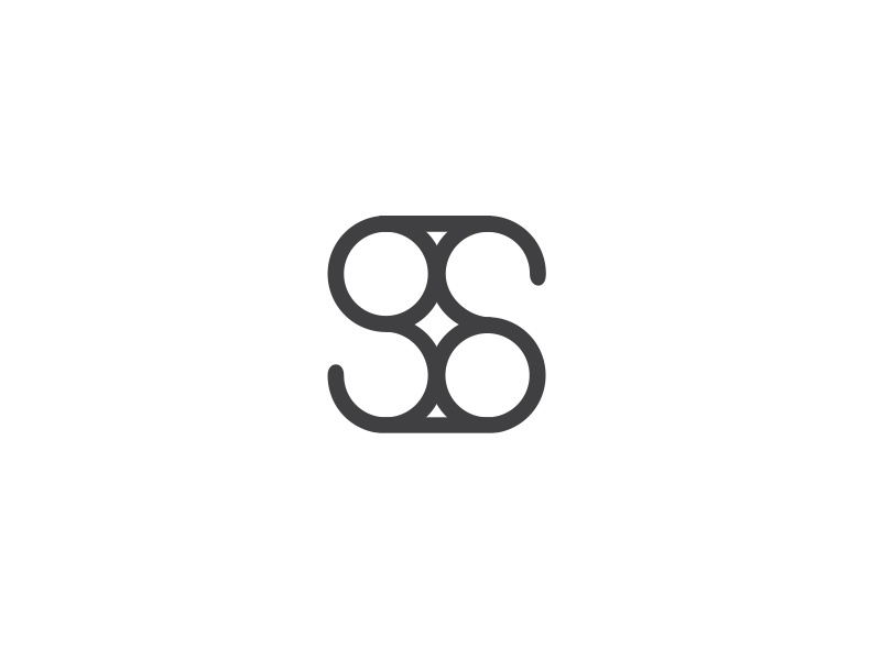 Fancy S By Josh Martin Dribbble