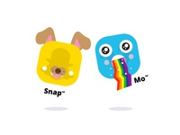 Snap and Mo