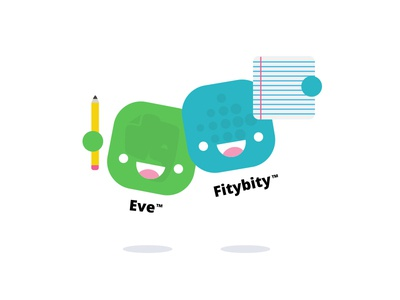 Eve and Fitybity