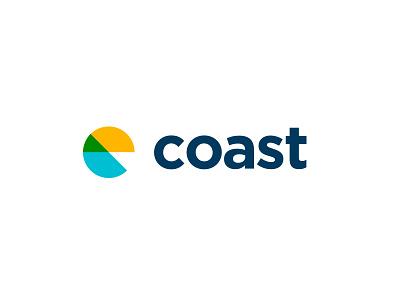 Coast Logo c coast logo
