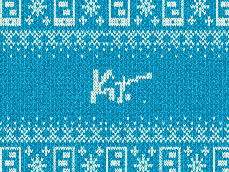 Kit Sweater christmas christmas sweater knit sweater