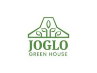 Joglo Green House - logo design