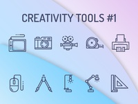 Creativity Tools 01