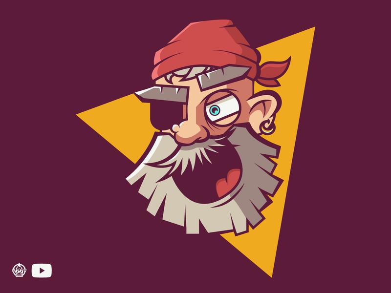 Adobe Illustrator Tutorial - Cum sa desenezi un caracter drawing youtube tutorial character vector illustrator illustration