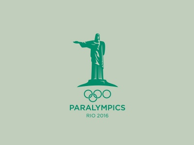 Rio Paralympics jesus olympics olympic games paralympics paralympic games brasil rio