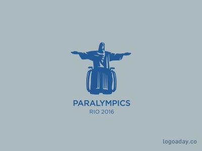Rio Paralympics redeemer jesus olympics olympic games paralympics paralympic games brasil wheelchair rio