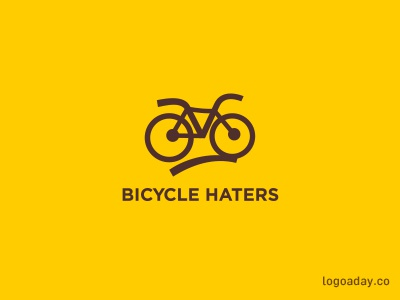 Bicycle Haters face hater lover bike bicycle