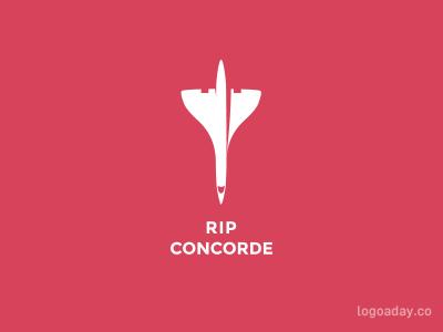 Rip Concorde