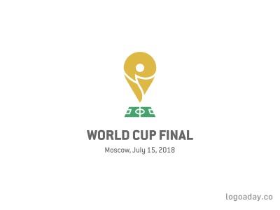World Cup Final world cup trophy stadium moscow map pin mark pin mark location world cup fifa