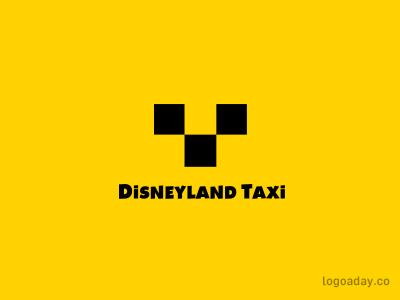 Disneyland Taxi