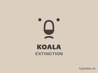 Koala Extinction animal extinction australia koala