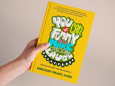 Handwritten book cover title modern design popular design cover book lettering handlettering typography title adobe illustrator book cover illustration graphic design
