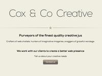Cox & Co Creative