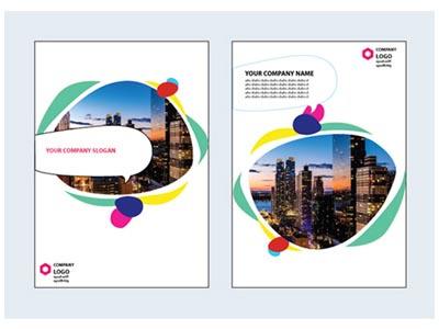 Brochure Design book late business card corporate identity brochure