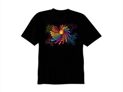 T Shirt Design  3 merchandiser t-shirt buyer