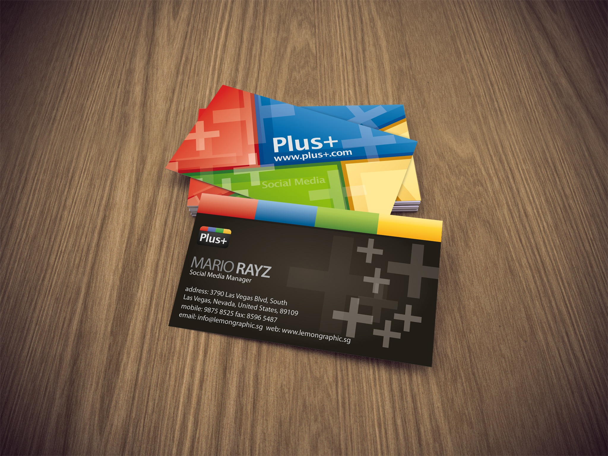 Inspirational Pics Of Business Card Las Vegas - Business Cards and ...