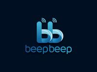 Beep beep Logo