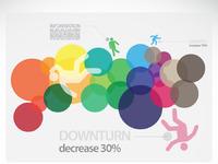 02 human activity infographic