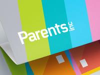 Parents Inc Logo Design