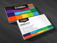 Creative business card 03