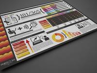 Project 365 Information Design