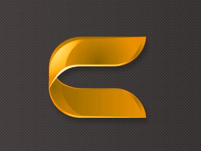 Cast logo design