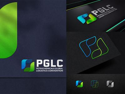 PGLC logo design