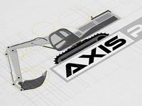 Axisparts branding brochure8