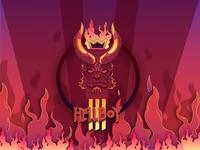 Hell Boy 3