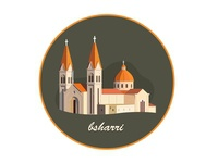 Church in BSHARRI