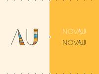 NOVAU | naming & branding