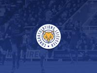 Congratulations Leicester